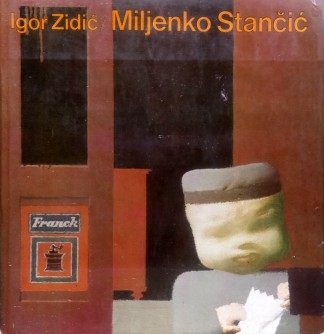 Miljenko Stančić, 1926-1977