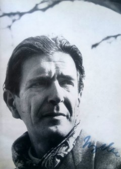 Milivoj Uzelac, retrospektiva 1916-1970