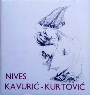 Nives Kavurić-Kurtović, Crteži