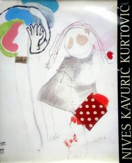 Nives Kavurić-Kurtović, Zbirka Tepić, Zagreb/Zürich, 1961-1997