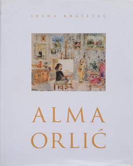 Alma Orlić