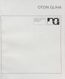 Oton Gliha, monografska izložba slike1939-1980