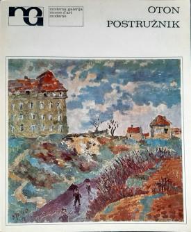 Oton Postružnik, Retrospektiva 1923 - 1976
