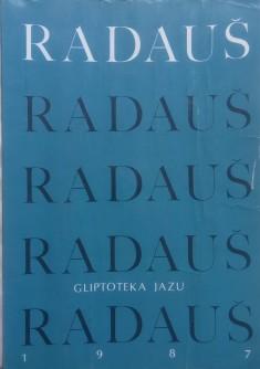 Vanja Radauš, Monografska izložba skulptura