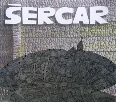 Hrvoje Šercar, Retrospektiva