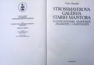 Storssmayerova galerija starih majstora