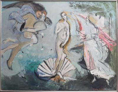 Rađanje Venere