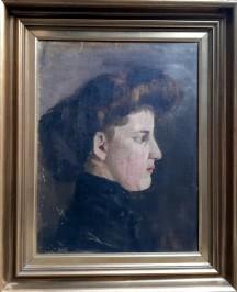 Ženski profil