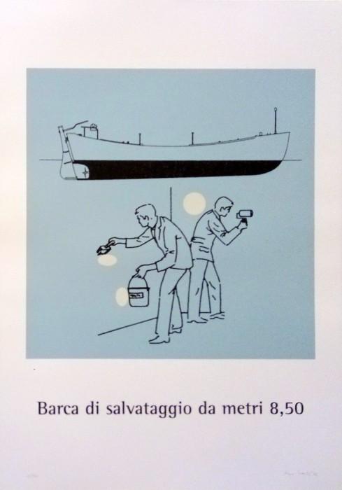 Barca....