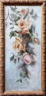 Ruže i jorgovan