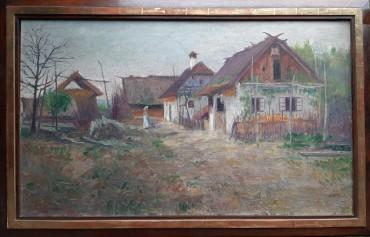 Motiv iz Oroslavja