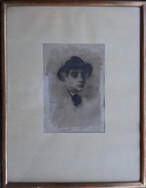 Portret arhitekta Stjepana Planića