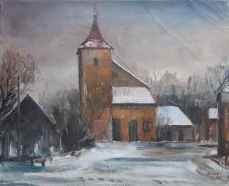 Crkvica