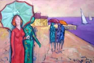 Opatijski kišobrani