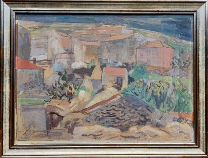 Motiv iz Istre