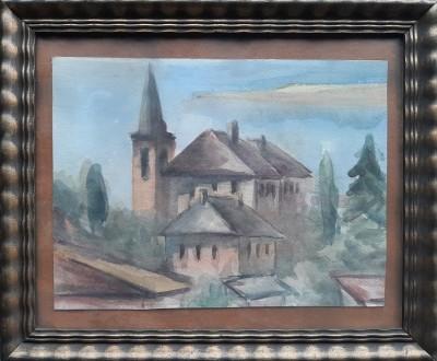 Motiv iz Cavtata