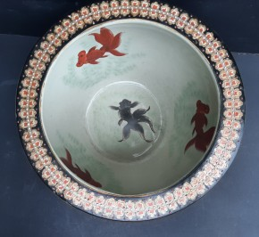 Dekorativna zdjela