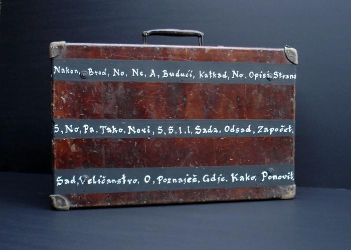 Putnički kovčeg II