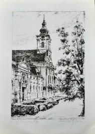 Župna crkva u Vinkovcima