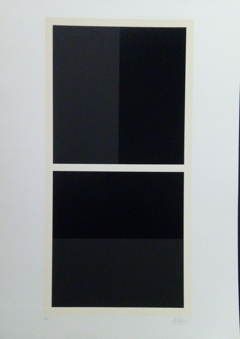 Crna kompozicija