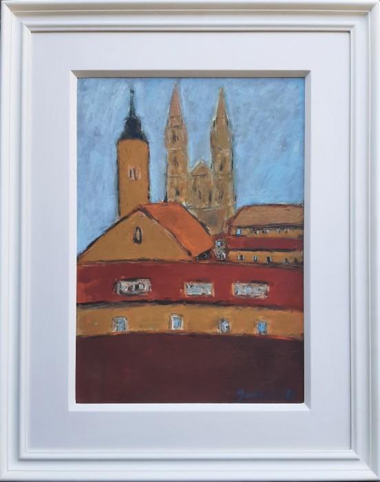 Zagreb, Katedrala
