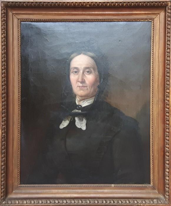 Portret gospođe