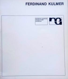 Ferdinand Kulmer, Slike 1953 - 1976