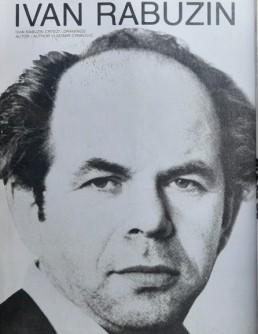 Ivan Rabuzin