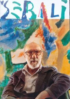 Ivo Šebalj, Dan od dvije godine 1987-1988