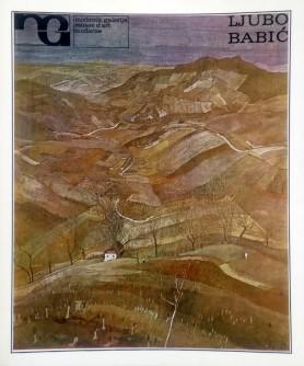 Ljubo Babić, retrospektiva 1905-1969