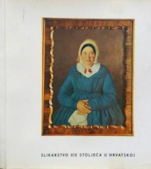 Slikarstvo XIX stoljeća u Hrvatskoj