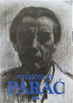 Vjekoslav Parać