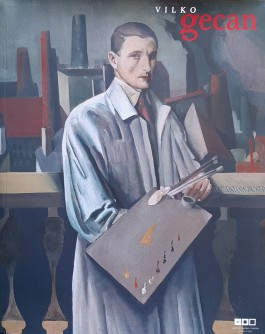 Vilko Gecan 1894-1973, retrospektiva