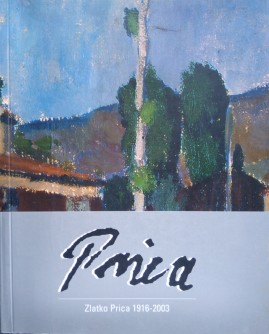 Zlatko Prica 1916-2003