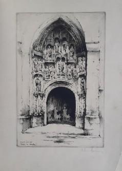 Portal sv. Marka